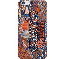 Syracuse Collage iPhone Case/Skin
