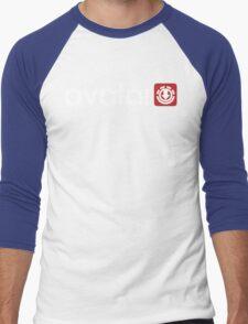 Avatar: Bending Wear Men's Baseball ¾ T-Shirt
