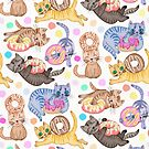 Sprinkles on Donuts and Whiskers on Kittens by micklyn