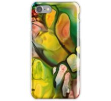 Fluid Inks iPhone Case/Skin