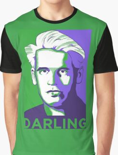 Milo Yiannopoulos, Darling Graphic T-Shirt