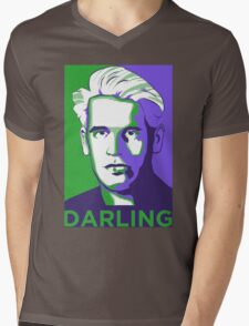 Milo Yiannopoulos, Darling Mens V-Neck T-Shirt