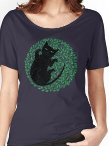 Summer cat Women's Relaxed Fit T-Shirt
