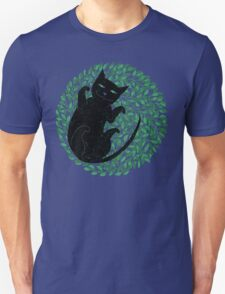Summer cat T-Shirt