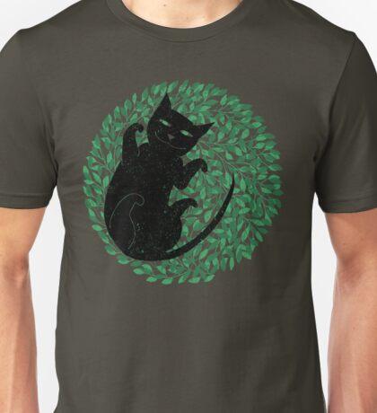 Summer cat Unisex T-Shirt
