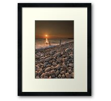 Wild Atlantic Way - Donegal Framed Print