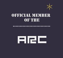 official member of the ARC Unisex T-Shirt