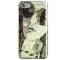The Show Must Go On iPhone Case/Skin