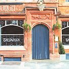 Manchester - The Plough, Heaton Moor by exvista