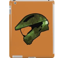 The Chief (Galaxy Variant) iPad Case/Skin