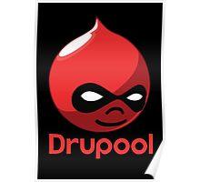 Drupool Poster