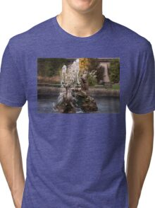 Chester Zoological Gardens Tri-blend T-Shirt
