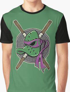MUTANT NINJA DUCKS Graphic T-Shirt