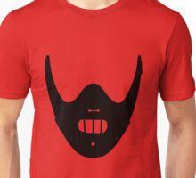 Hello, Clarice. - (Silhouette) Unisex T-Shirt