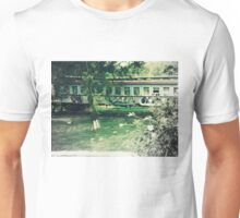 Road Library Unisex T-Shirt