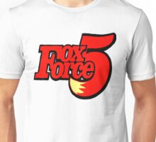 FOX FORCE 5 Unisex T-Shirt