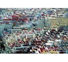 Lisbon 1 Photographic Print