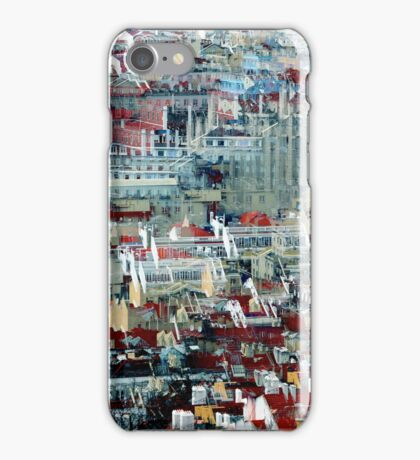 Lisbon 1 iPhone Case/Skin