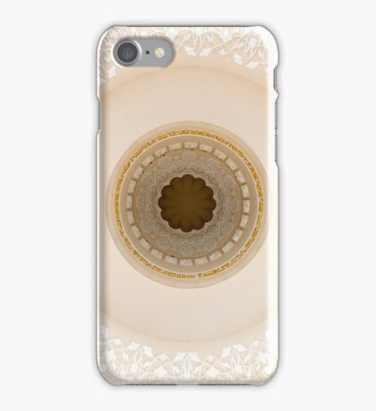 Architecture details iPhone Case/Skin