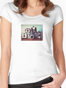Pretty Things Women's Fitted Scoop T-Shirt