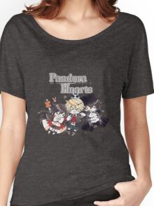 The Chibi Trio (Pandora Hearts) Women's Relaxed Fit T-Shirt