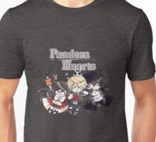 The Chibi Trio (Pandora Hearts) Unisex T-Shirt