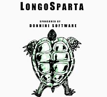 Turtle Muscle - Inspired by Silvio Donnini_rip Men's Baseball ¾ T-Shirt