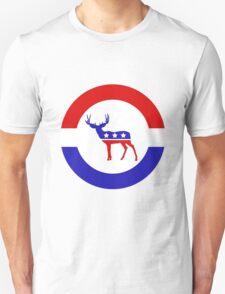 Baratheon 2016 Campaign Unisex T-Shirt