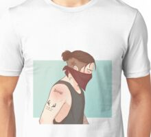 Punk Bucky Unisex T-Shirt