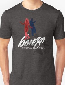 bonzo - for the dancers Unisex T-Shirt