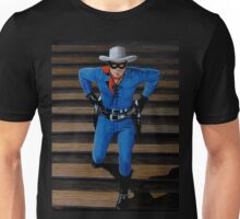 LONE RANGER #2 Unisex T-Shirt