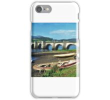 Ponte Nafonso iPhone Case/Skin