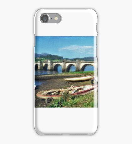 Ponte Nafonso iPhone Case/Skin