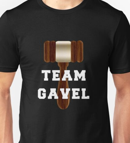 Team Gavel T-Shirt