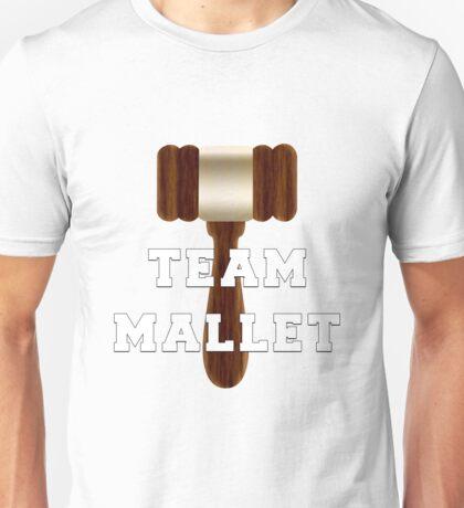 Team Mallet T-Shirt