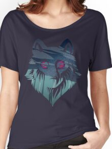 Ghost - Game of Thrones Women's Relaxed Fit T-Shirt
