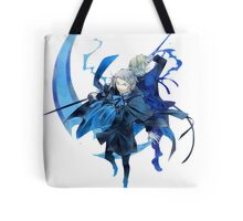 Elliot & Oz the Rabbit (Pandora Hearts) Tote Bag