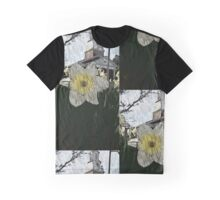 Easter Daffodil Graphic T-Shirt