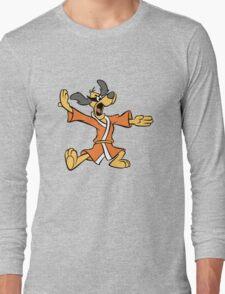 Hong Kong Phooey Long Sleeve T-Shirt