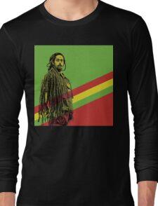 Damian Marley Long Sleeve T-Shirt