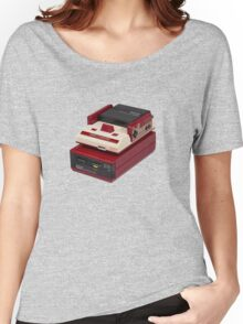 Famicom (NES) Women's Relaxed Fit T-Shirt