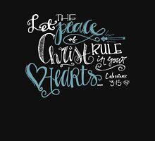 Colossians 3:15 Unisex T-Shirt