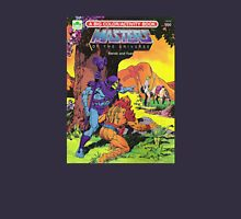 He-Man Masters of the Universe Unisex T-Shirt