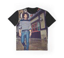Daveed Diggs 3 Graphic T-Shirt