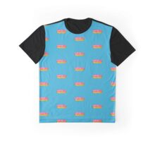 Strawberry Eclair Graphic T-Shirt