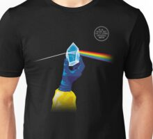 The Dark Side of the Meth Unisex T-Shirt