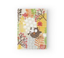 Cute Hardcover Journal