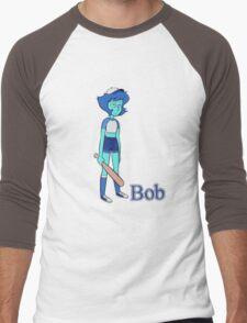 Bob Lazuli Men's Baseball ¾ T-Shirt