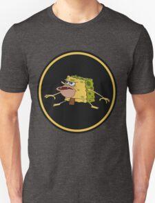 Primitive Spongebob Unisex T-Shirt