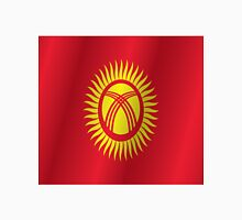 Kyrgyzstan flag Unisex T-Shirt